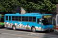 [熊本][路線バス]産交バス 2010-08-01 15:40:16