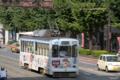 [電車][路面電車][熊本市電]1210 2010-08-01 15:46:41