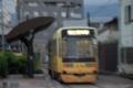 [電車][路面電車][熊本市電]9205 2010-08-01 19:13:45