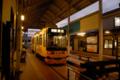 [電車][路面電車][熊本市電]9205 2010-08-01 19:26:43