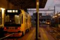 [電車][路面電車][熊本市電]9205 2010-08-01 19:27:45