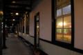 [電車][路面電車][熊本市電]上熊本駅電停 2010-08-01 19:30:25