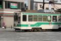 [電車][路面電車][熊本市電]1351 2010-08-02 15:50:55