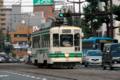 [電車][路面電車][熊本市電]1351 2010-08-02 16:43:03
