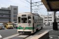 [電車][路面電車][熊本市電]1093 2010-08-02 13:47:40