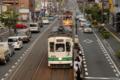 [電車][路面電車][熊本市電]1093 2010-08-03 18:10:25