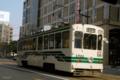 [電車][路面電車][熊本市電]1201 2010-08-02 16:36:38