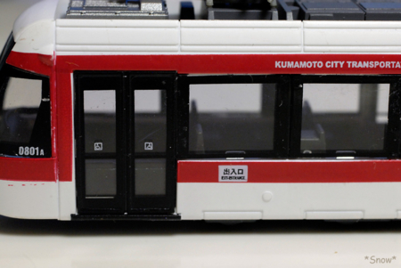 0801AB模型