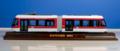 [電車][路面電車][熊本市電][模型]0801AB模型