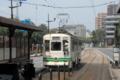 [電車][路面電車][熊本市電]1091 2010-08-02 14:05:52