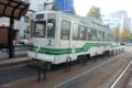 [電車][路面電車][熊本市電]1354 2010-12-02 09:09:24