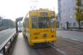 [電車][路面電車][熊本市電]1207 2010-12-02 09:24:23