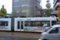 [電車][路面電車][熊本市電]9703AB 2010-12-02 12:28:43