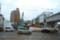 新水前寺駅 接続工事 2010-12-02 12:29:15