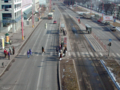 [電車][路面電車][海外]ブラチスラヴァのトラム 2003-02-12