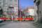 ブラチスラヴァのトラム 2003-02-12