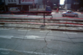 [電車][路面電車][熊本市電]熊本市電線路 2011-02-15 14:08:28