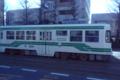 [電車][路面電車][熊本市電]8201 2011-02-15 14:09:00