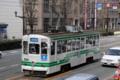 [電車][路面電車][熊本市電]1095 2011-03-23 13:26:15