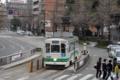 [電車][路面電車][熊本市電]1095 2011-03-23 14:07:21