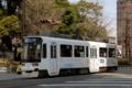 [電車][路面電車][熊本市電]9202 2011-03-23 09:58:58
