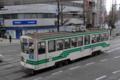 [電車][路面電車][熊本市電]1354 2011-03-23 13:54:06