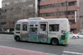 [電車][バス]しろめぐりん 2011-03-23 10:25:26