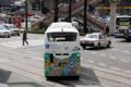 [電車][バス]しろめぐりん 2011-03-23 13:30:16