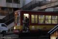 [電車][路面電車][熊本市電]1353 2008-12-18 17:26:43