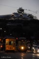 [電車][路面電車][熊本市電]1207&1353 2008-12-26 17:33:02