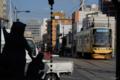 [電車][路面電車][熊本市電]9205 2011-03-25 16:18:39