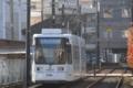 [電車][路面電車][熊本市電]9703AB 2011-03-25 16:32:18