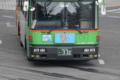 [熊本][バス]熊本市営バス 2011-03-23 13:43:47