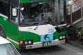 [熊本][バス]熊本市営バス 2011-03-23 14:04:23