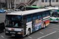 [熊本][バス]電鉄バス 2011-03-23 13:43:40