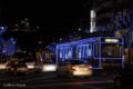 [電車][路面電車][熊本市電]101 2008-12-26 19:28:05