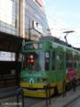 [電車][路面電車][熊本市電]9205 2009-01-03 15:28:35