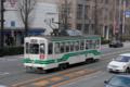 [電車][路面電車][熊本市電]1352 2011-03-23 13:26:19