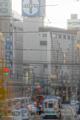 [電車][路面電車][熊本市電]1093 2011-03-25 16:53:34