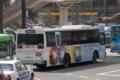 [バス][熊本]熊本市営バス 2011-03-23 13:30:33
