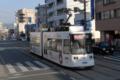 [電車][路面電車][熊本市電]9705AB 2011-03-25 17:16:03
