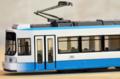 [電車][熊本市電][模型]9701AB模型