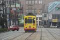 [電車][路面電車][熊本市電]1203 2011-03-25 10:37:45