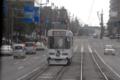 [電車][路面電車][熊本市電]9201(ハイデルベルク号) 2011-03-25 10:39:17