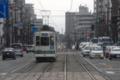 [電車][路面電車][熊本市電]1353 2011-03-25 10:43:45