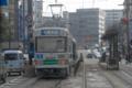 [電車][路面電車][熊本市電]8202 2011-03-25 10:55:23