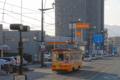 [電車][路面電車][熊本市電]1205 2011-03-25 17:16:35