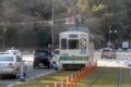 [電車][路面電車][熊本市電]1096 2011-03-25 16:49:33