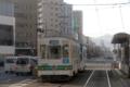 [電車][路面電車][熊本市電]1351 2011-03-25 17:06:34