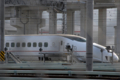 [新幹線][JR][熊本][鉄道]熊本総合車両所 2011-03-23 16:42:31